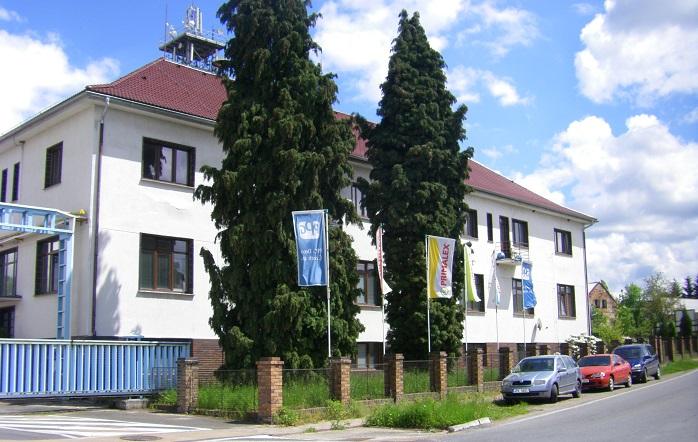 PPG Deco Czech a.s.
