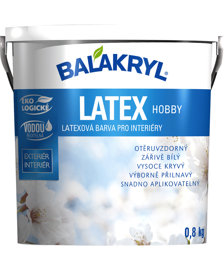 Balakryl Latex Hobby